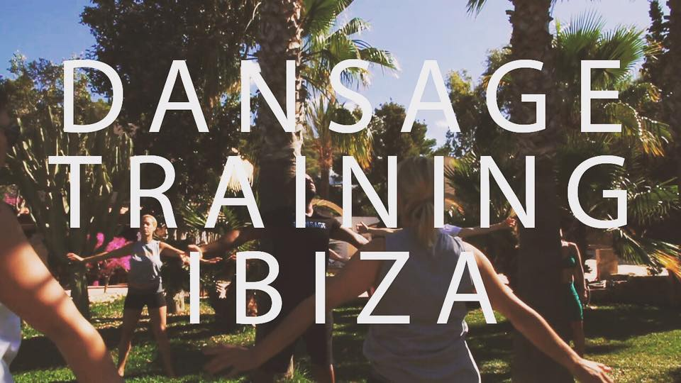 Dansage Ibiza Training